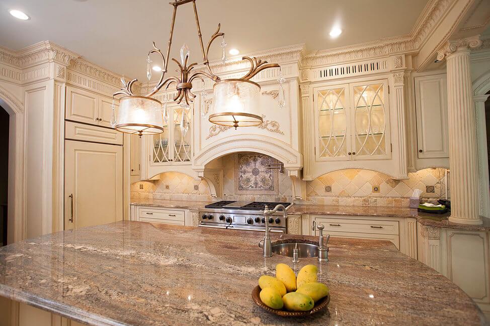 Custom home trends in bergen county nj for Bergen county interior designers